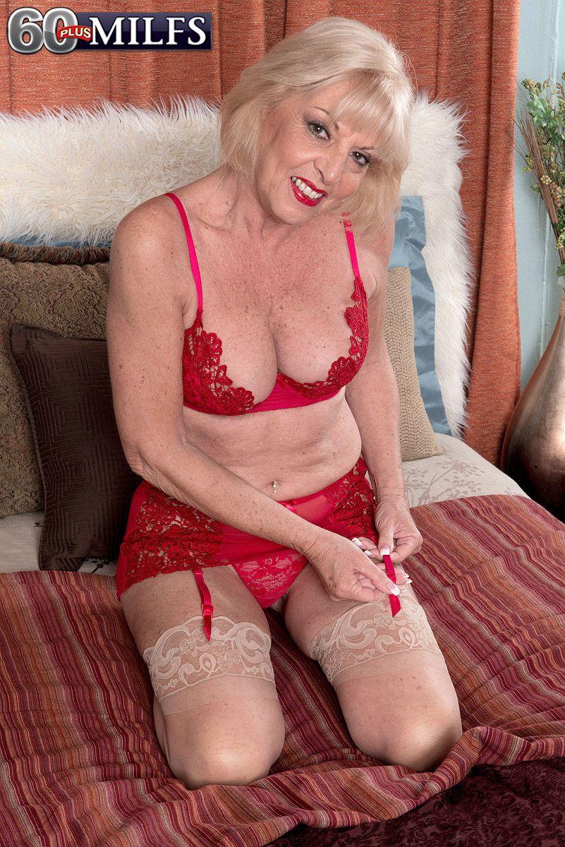 Hot Granny Over 60