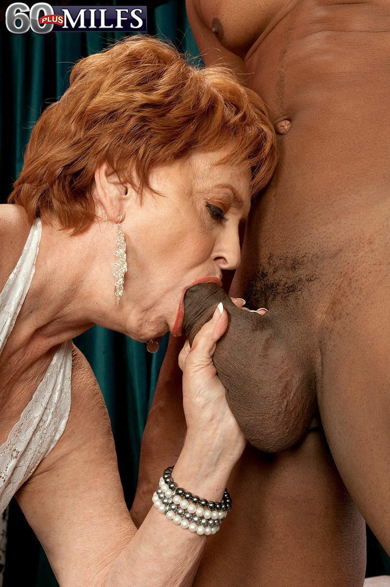 Interracial Porn Picture