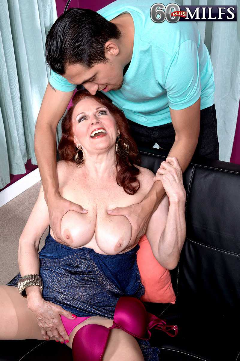 Katherine Merlot Is Back For More cock And Cum